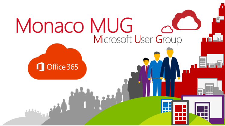 [NEW] Monaco Microsoft User Group !